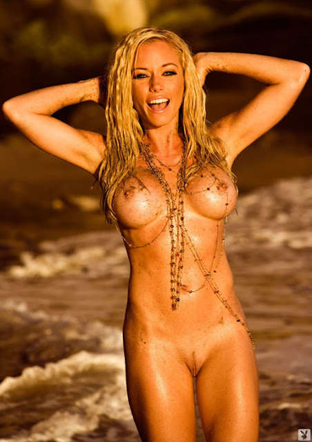 Kendra Wilson naked