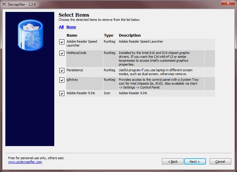 ثلاث برامج تمكنك من حذف الملفات من جذورها بشكل نهائي 2014 Capture