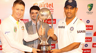 MS-Dhoni-Michael-Clarke-IND-vs-AUS-Test-Series-2013