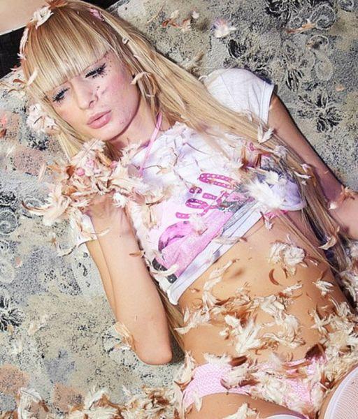 """La """"Barbie"""" humana"""