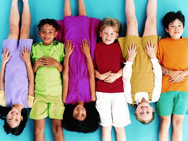 Blog sobre educaci n trabajar con los ni os la diversidad for Unique childrens wallpaper