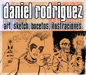 Daniel Eduardo Rodriguez Arte.