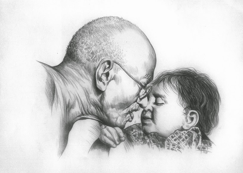 Only 4 Art  Best Paintings From Internet   Pencil Drawing