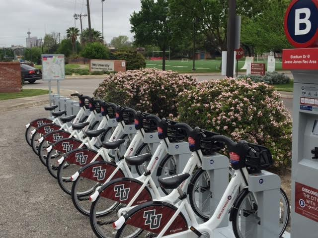 B-Cycle is here!
