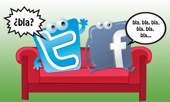 adaptar tono lenguaje Redes Sociales