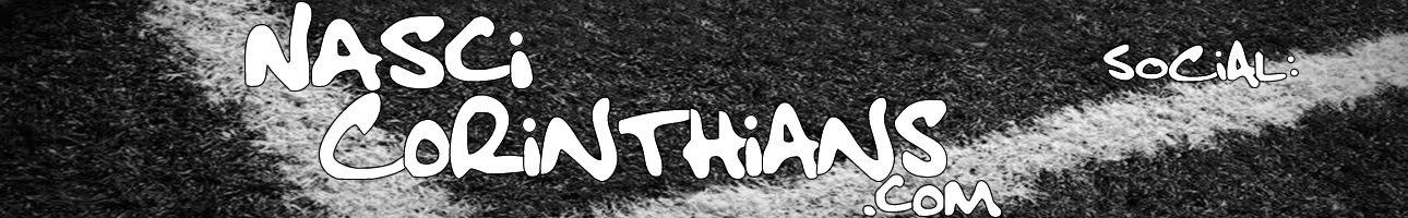 Nasci Corinthians