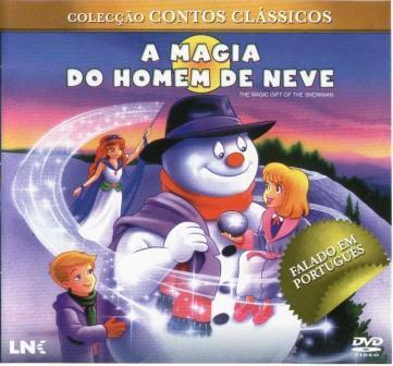 A Magia do Homem de Neve PT-PT A+Magia+do+Homem+de+Neve