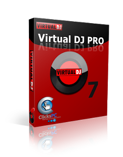 Atomix Virtual DJ Pro 7.4.1 Build 482 [Full][Mega]