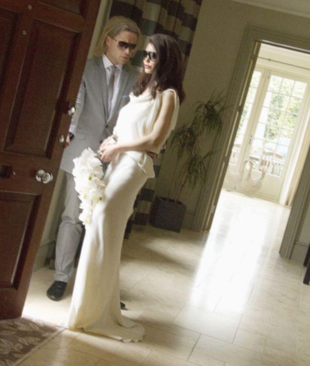 Brad Pitt And Angelina Jolie Wedding: Weddingspot:, Bridal Shop, Tanzania Wedding