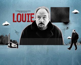 Louis CK Louie