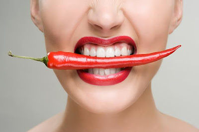 DIETARY SCHEDULE FOR THE FAT LOSS Chilli
