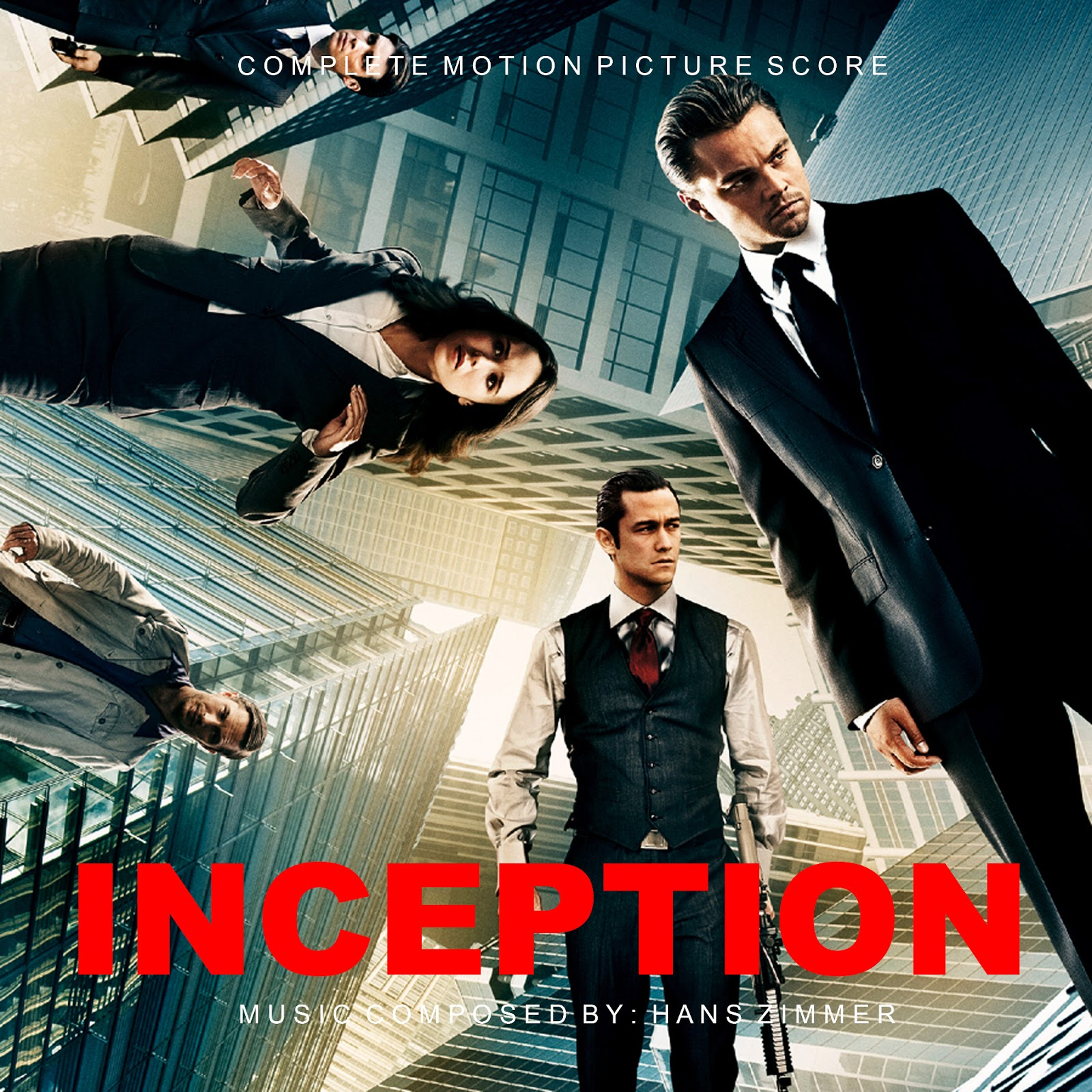 thesis inception Thesis 2: if inception was designed to plant an idea in the audience's head, it was a failure once a film critic has decided that inception is a movie about making movies, it generally takes him or her another paragraph to decide that the whole film is an attempt by nolan (the architect) to plant an idea (perform an inception) on the audience.