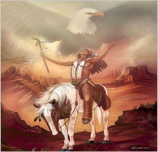 Kızılderilerin Tarihi: Amerika Yerlileri Tarihi
