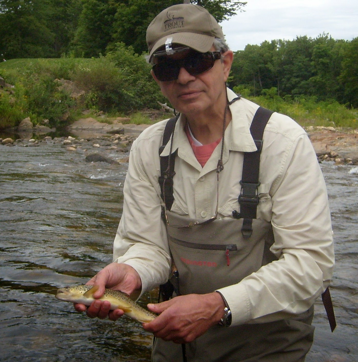 Vermont fly fishing nymphs 39 r 39 us for Vermont trout fishing