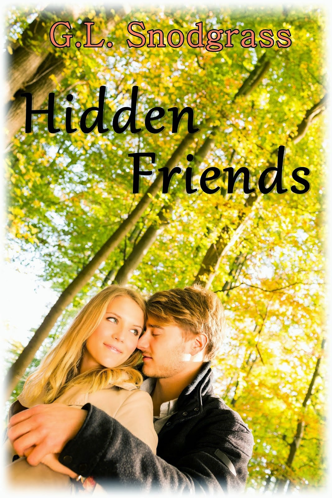 Hidden Friends