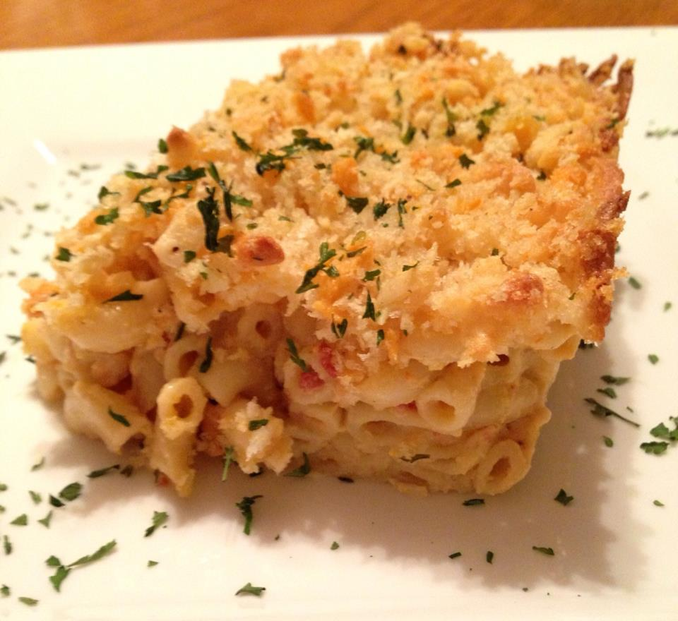 Pimiento Mac And Cheese Recipe — Dishmaps