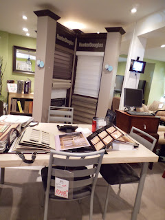 Mio's is Northern Ontario's product expert for Hunter Douglas window fashions.