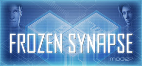 Frozen Synapse-CPY / Frozen Synapse RIP-Unleashed