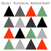 Quilt Tutorial Repository Flicker Link