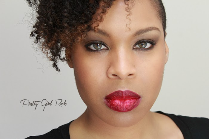 how to create a smoldering smoky eye - beauty and makeup blog