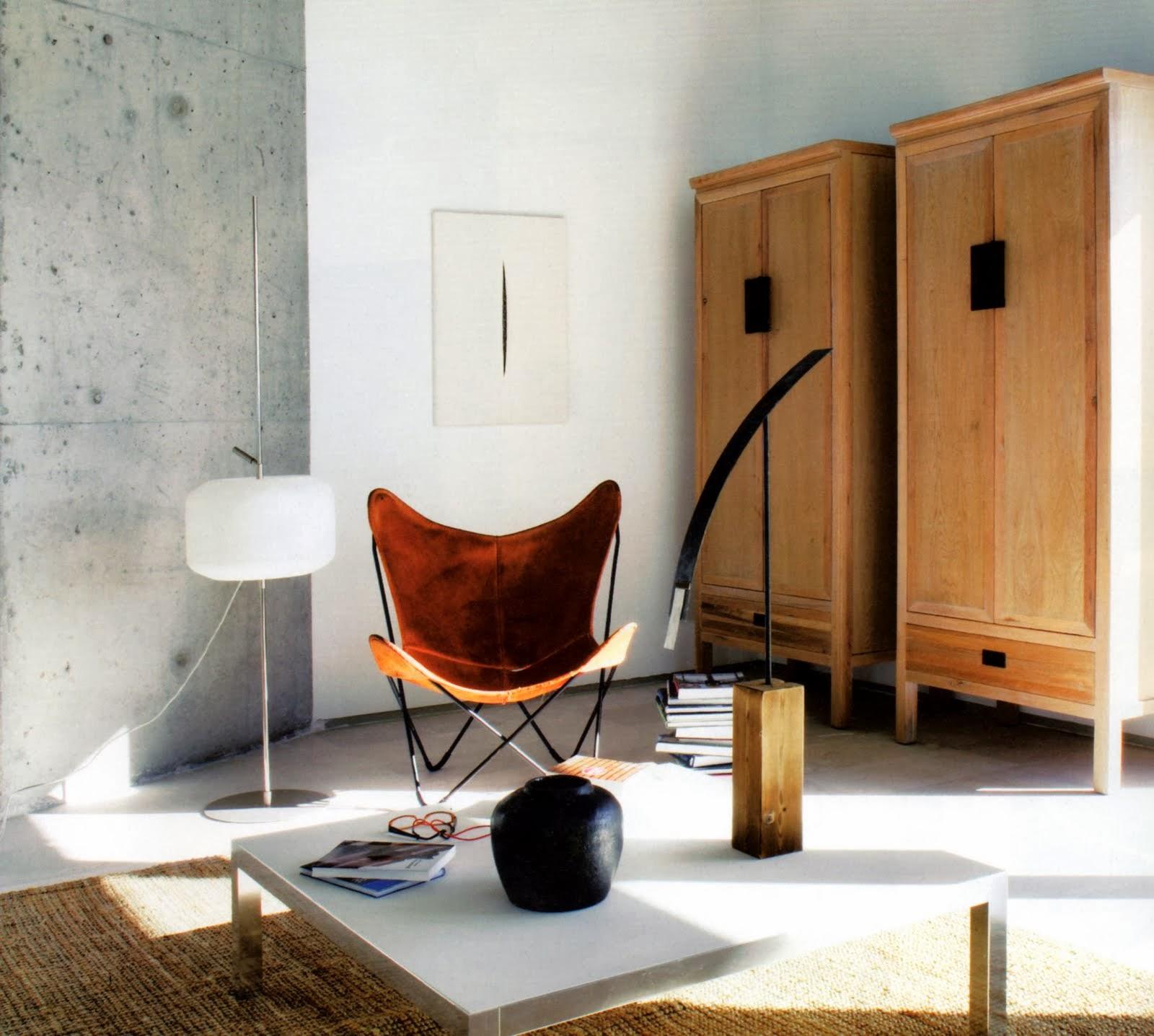 Trend Hunter Decó: Muebles Orientales; ¿Donde buscar?