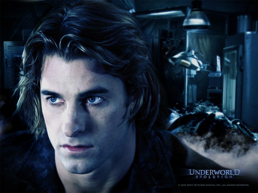 Underworld Marcus Underworld