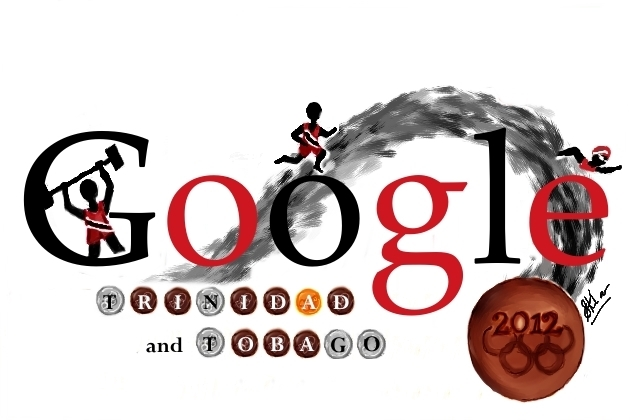 Google Doodle Trinidad and Tobago