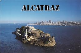 Alcatraz - CA