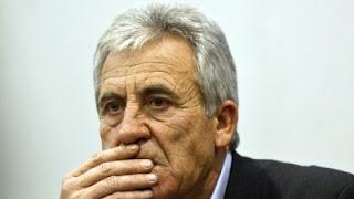 """Cavaco """"sacrificou juramento"""" de PR ao recusar fiscalização da norma do corte de subsídios"""