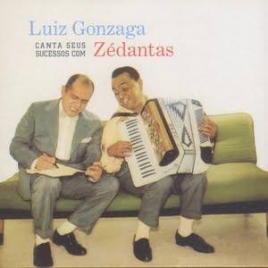 Discos para história #206: Luiz Gonzaga Canta Seus Sucessos com Zé Dantas, de Luiz Gonzaga (1959)