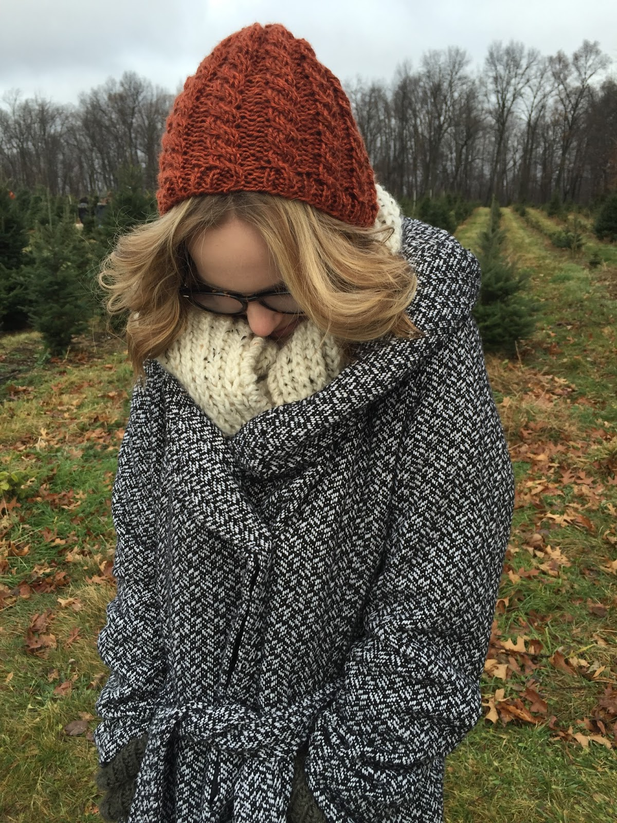 Knitting In The Heartland 2015 : Knitting cottage a gift for anna