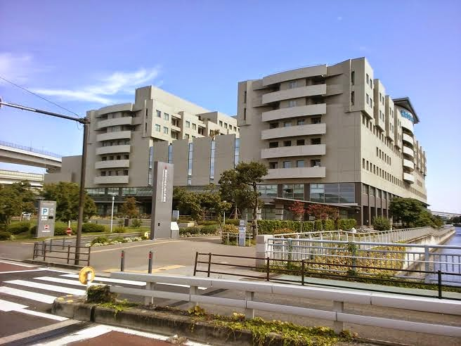 みなと 病院 横浜 赤十字