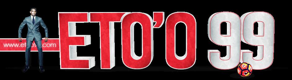 Samuel Eto'o Fils: la légende camerounaise continue....