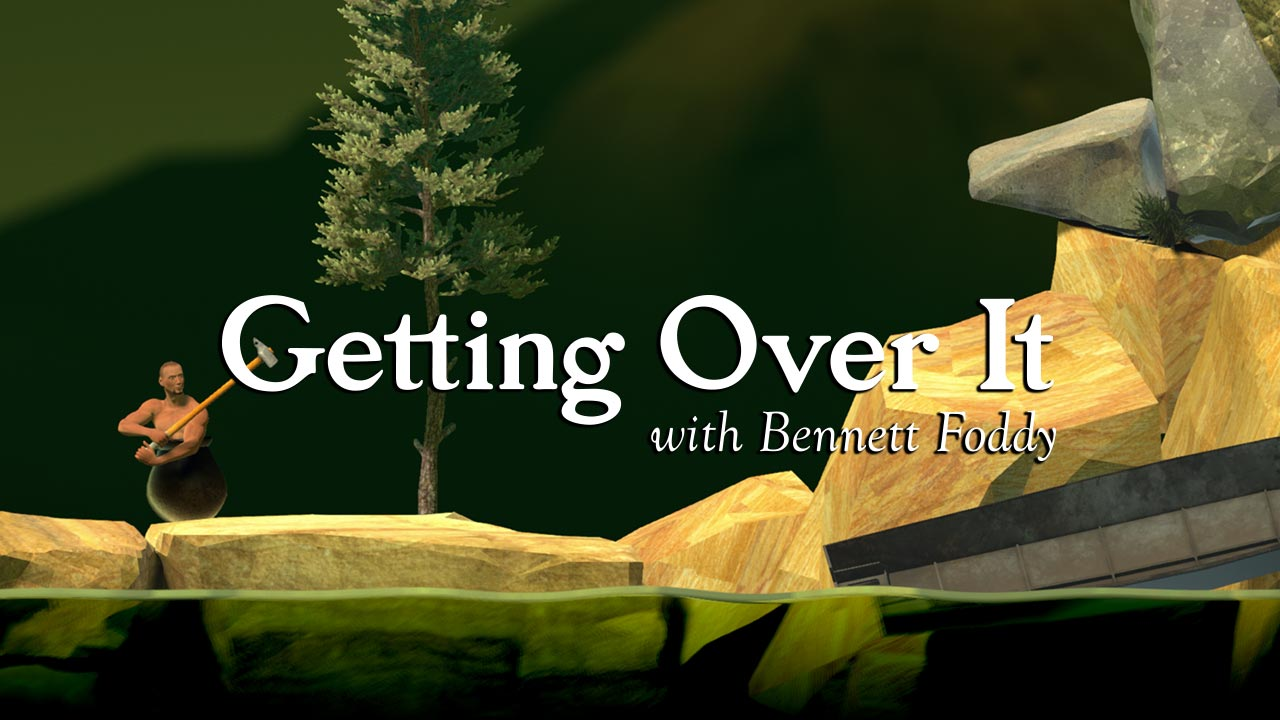 Getting Over It Game Download For PC - Free Online Unblocked Getting Over It Install