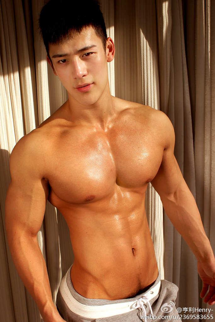 Korean boys nude asian