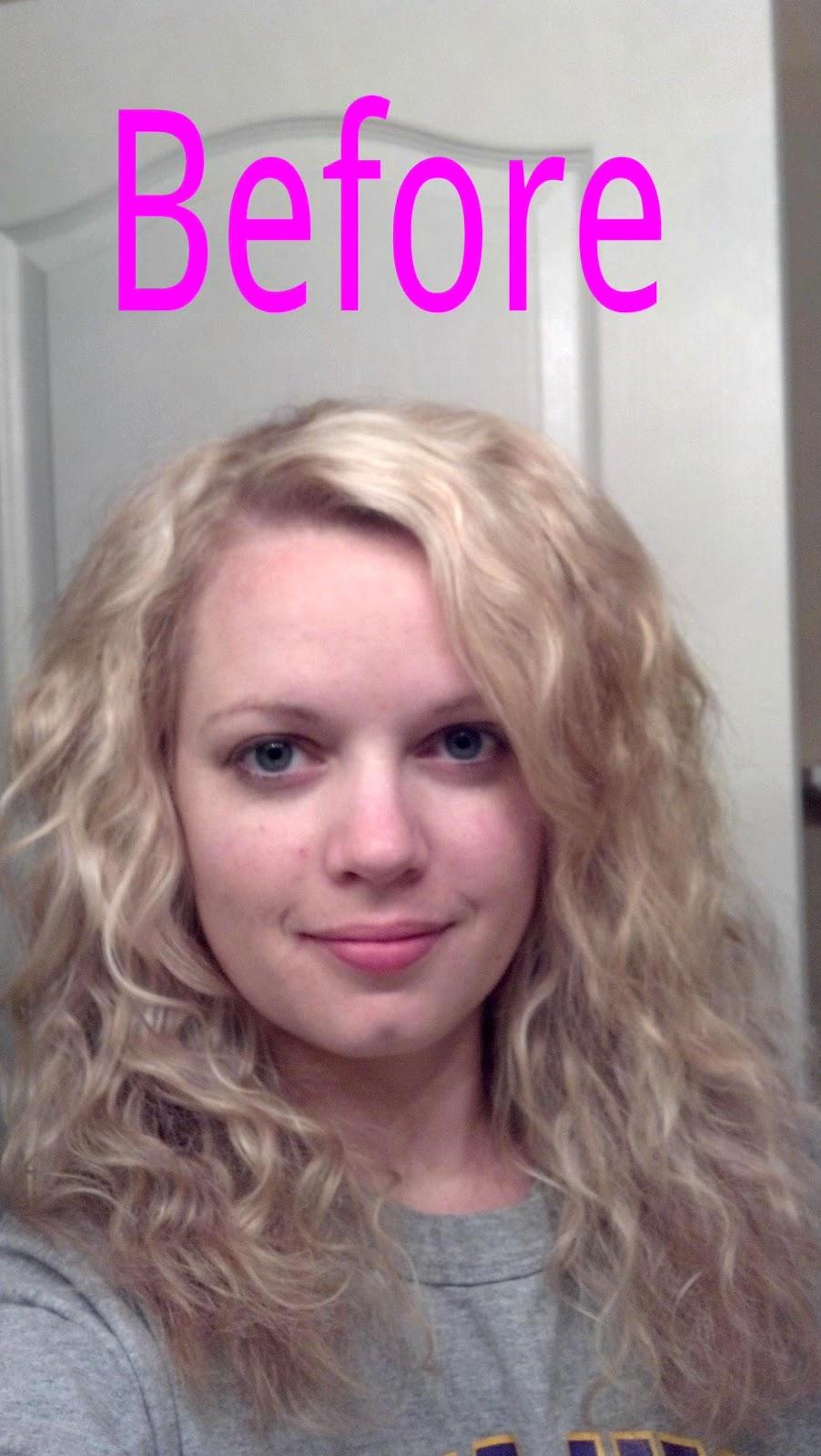 Ashley's Bliss Salon: Chi Enviro Keratin Treatment ...