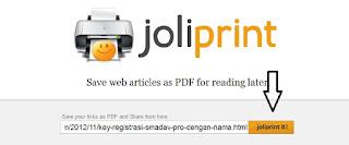 cara menyimpan tulisan halaman artikel web ke format pdf 5