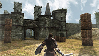 valhalla knights 3 screen 4 Valhalla Knights 3 Screenshots