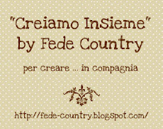 creiamo insieme a Fede
