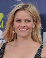 Reese Witherspoon 2011 MTV Movie Awards in Los Angeles