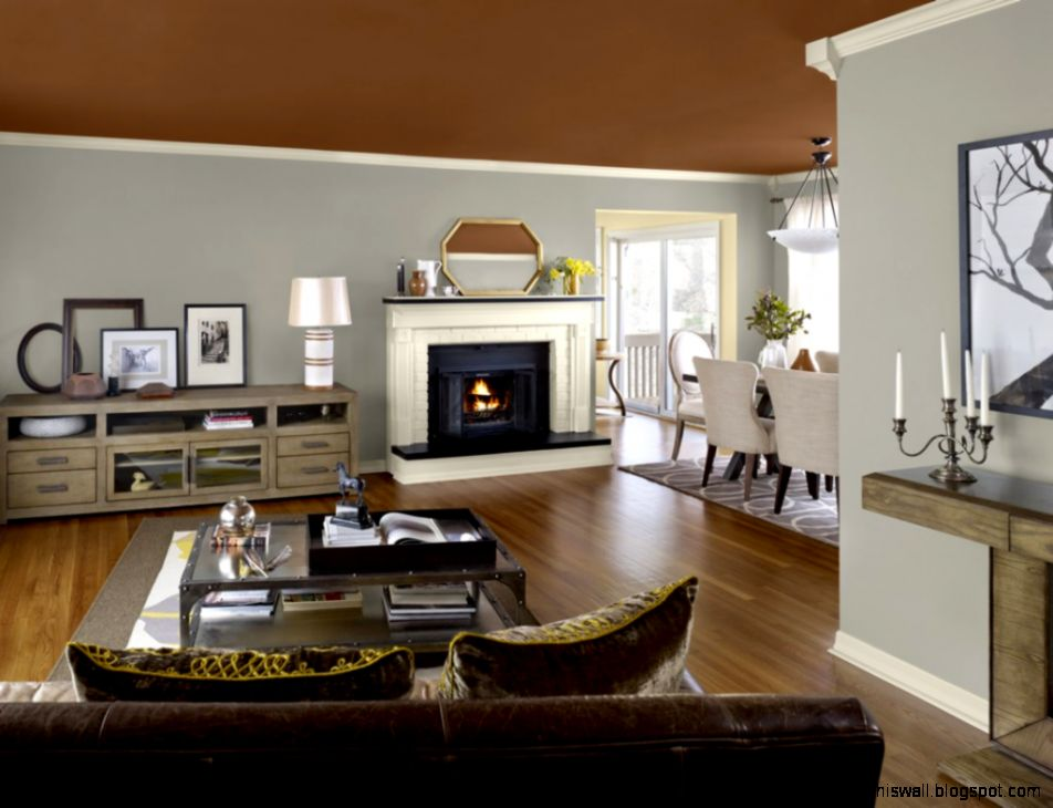 Home Interior Color Trends