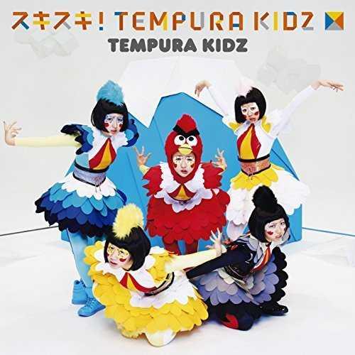 [Single] TEMPURA KIDZ – スキスキ!TEMPURA KIDZ (2015.05.07/MP3/RAR)