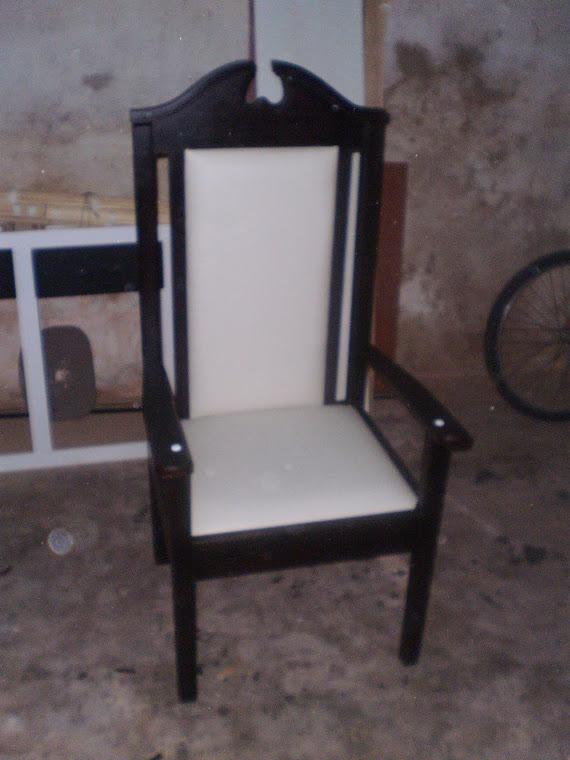 Cadeira de Padre