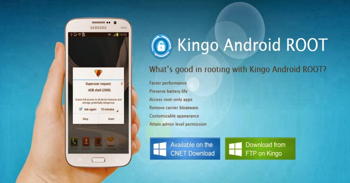 Rootea tu equipo Android de una manera sencilla con el Kingo Android Root Method [Actualizado v.1.2.9]