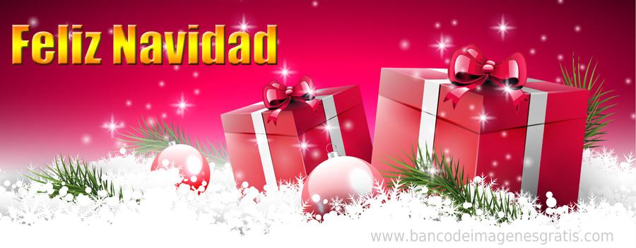 portadas navideas para facebook