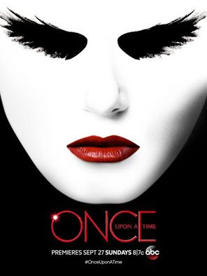 5ª season Once Upon A Time