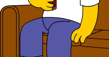 Reino del murci lago frases miticas ix - Bart simpson nu ...