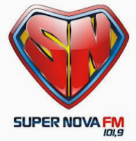 Rádio Super Nova FM de Guaramirim ao vivo