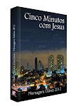 LEIA 5 MINUTOS COM JESUS
