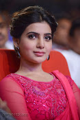 Samantha latest Photos Gallery at Autonagar Surya Audio-thumbnail-9
